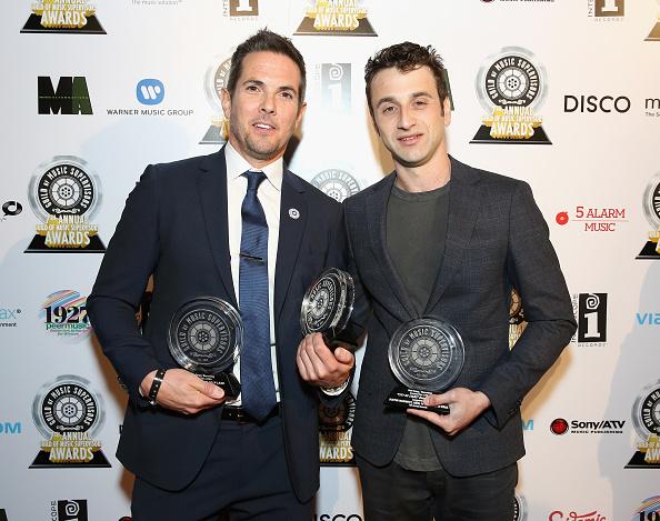 Rachel Murray「The 7th Annual Guild Of Music Supervisors Awards」:写真・画像(17)[壁紙.com]