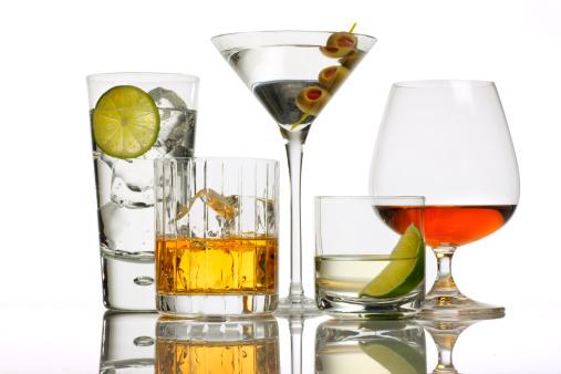 Cocktail「Hard Liquor」:スマホ壁紙(17)