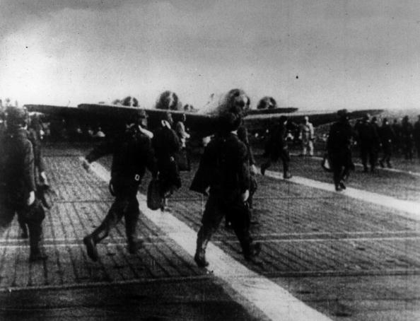 Air Vehicle「Japanese Bombers」:写真・画像(5)[壁紙.com]