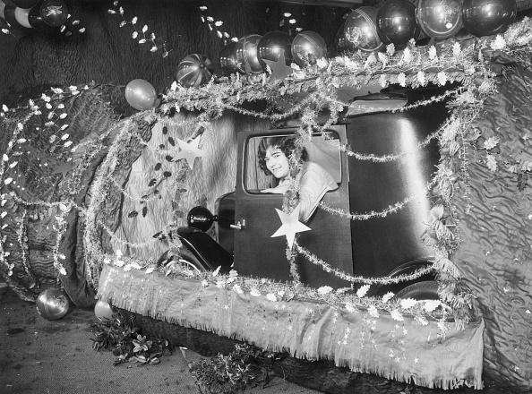 Christmas Cracker「Car Cracker」:写真・画像(5)[壁紙.com]