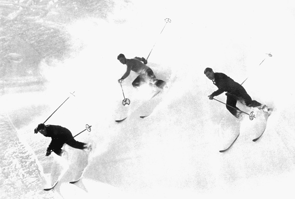 20th Century「Winter Sports」:写真・画像(7)[壁紙.com]
