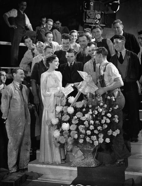 Fred Morley「Star Bouquet」:写真・画像(0)[壁紙.com]