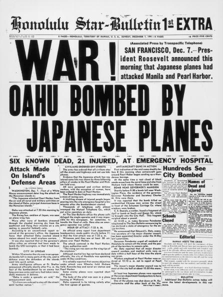 Newspaper「War Bulletin」:写真・画像(18)[壁紙.com]