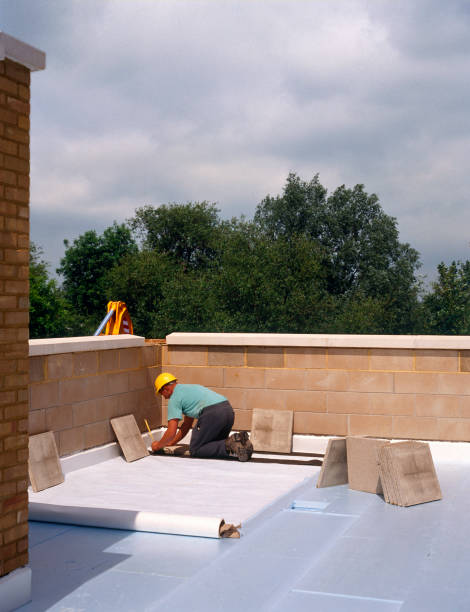 Roof top insulation:ニュース(壁紙.com)