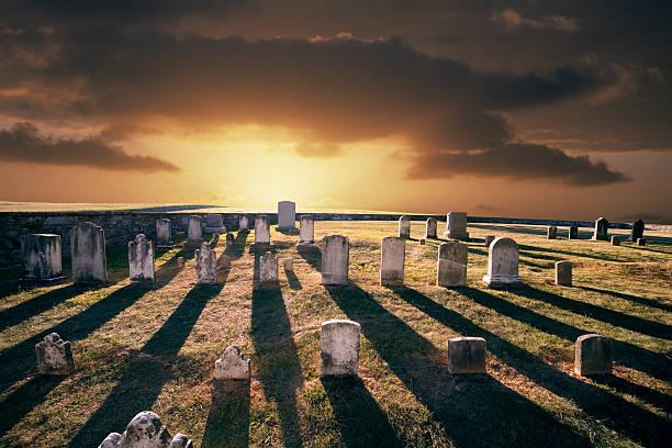 Cemetery at Antietam National Battlefield:スマホ壁紙(壁紙.com)