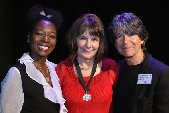 Oli Scarff「Gruffalo Creator Julia Donaldson Is Named New Children's Laureate」:写真・画像(12)[壁紙.com]