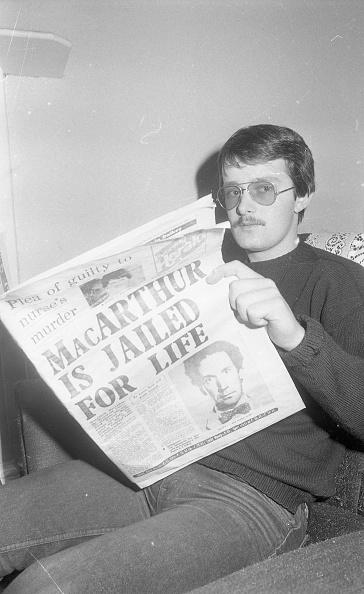 John Burke「Malcolm MacArthur Case」:写真・画像(6)[壁紙.com]