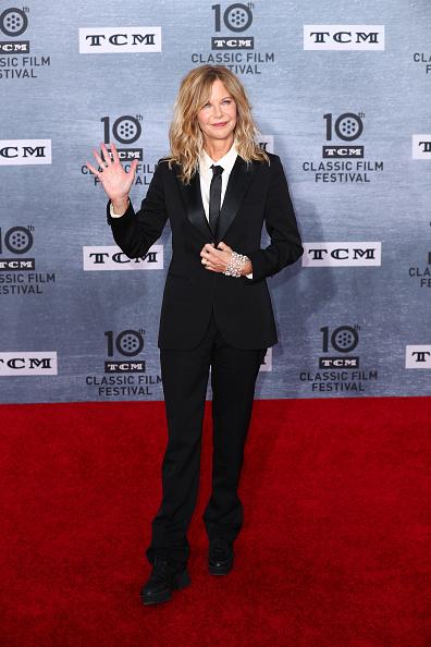 "Gala「2019 TCM Classic Film Festival Opening Night Gala And 30th Anniversary Screening Of ""When Harry Met Sally"" - Arrivals」:写真・画像(17)[壁紙.com]"