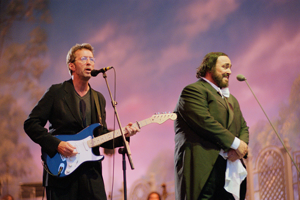 Classical Musician「Pavarotti And Friends For War Child Benefit Concert」:写真・画像(17)[壁紙.com]
