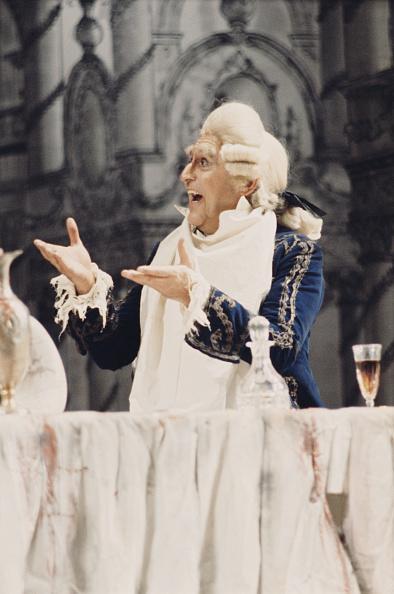 Classical Musician「Montarsolo As Don Magnifico」:写真・画像(14)[壁紙.com]