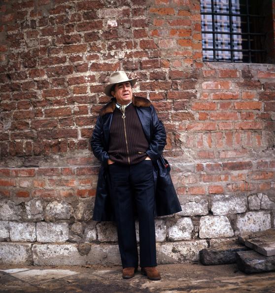 Hands In Pockets「Giuseppe Di Stefano」:写真・画像(11)[壁紙.com]