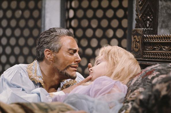 Classical Musician「Del Monaco As Othello」:写真・画像(8)[壁紙.com]