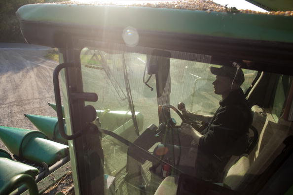Florida - US State「U.S. Dairy Farming Still A Struggle Despite Rise In Milk Prices」:写真・画像(19)[壁紙.com]