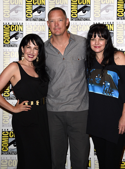 San Diego County「Comic-Con International 2015 - Scooby-Doo! and Kiss: Rock and Roll Mystery Press Room」:写真・画像(14)[壁紙.com]