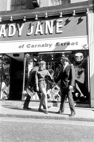 Funky「Funky Shoppers」:写真・画像(16)[壁紙.com]