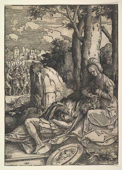 Cutting「Samson And Delilah」:写真・画像(17)[壁紙.com]