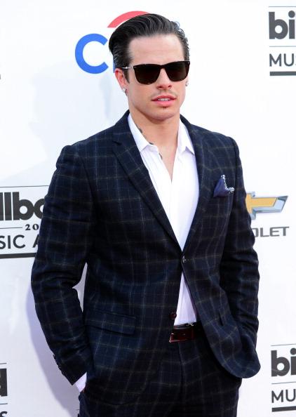 MGM Grand Garden Arena「2014 Billboard Music Awards - Arrivals」:写真・画像(19)[壁紙.com]