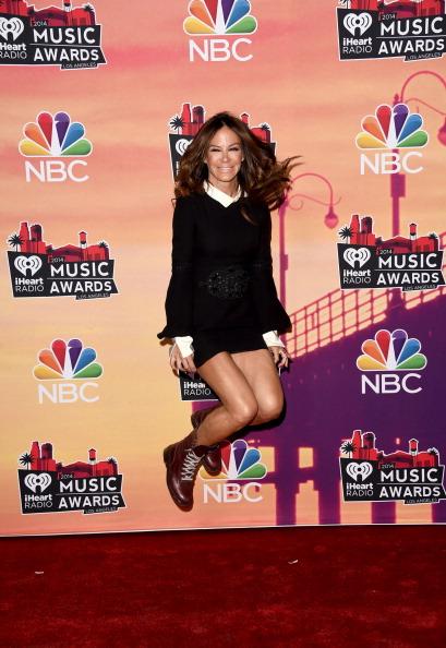 Choreographer「2014 iHeartRadio Music Awards - Press Room」:写真・画像(5)[壁紙.com]