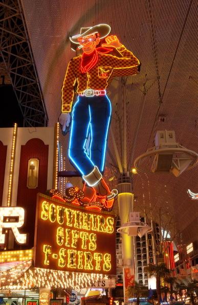 Lighting Equipment「Las Vegas Hotels And Casinos」:写真・画像(5)[壁紙.com]