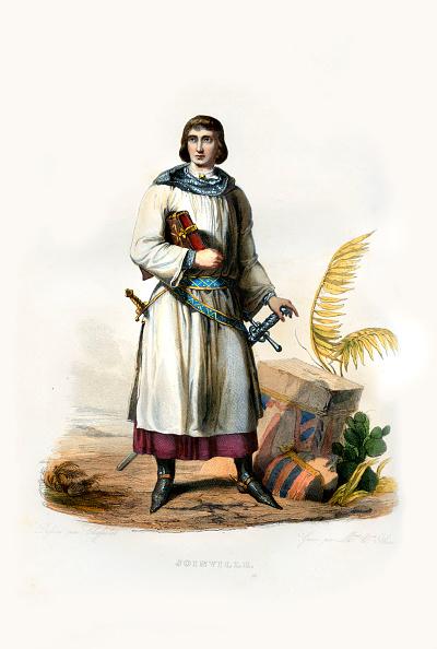 Circa 14th Century「Joinville」:写真・画像(4)[壁紙.com]