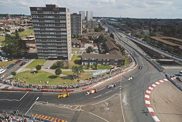 モータースポーツ「Halfords Birmingham Superprix」:写真・画像(17)[壁紙.com]