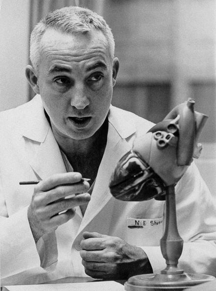 Transplant Surgery「Norman Shumway」:写真・画像(10)[壁紙.com]