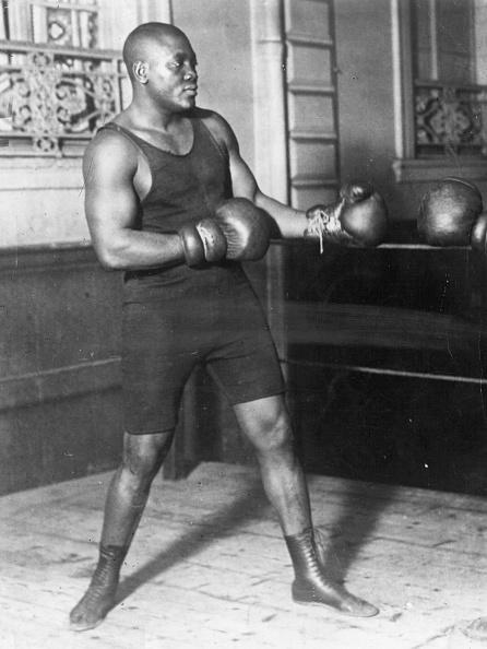 ボクシング「Jack Johnson」:写真・画像(0)[壁紙.com]