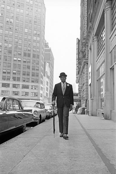 Pinstripe「Muhammad Ali In New York」:写真・画像(11)[壁紙.com]