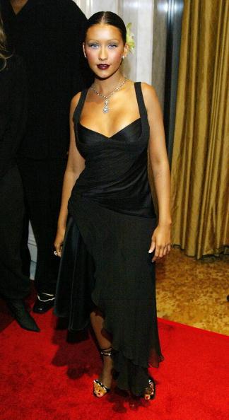 "Black Hair「Saks Fifth Avenue's ""Unforgettable Evening""」:写真・画像(2)[壁紙.com]"