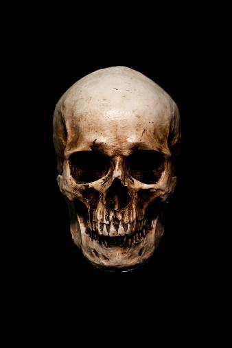 Dirty「skull」:スマホ壁紙(8)