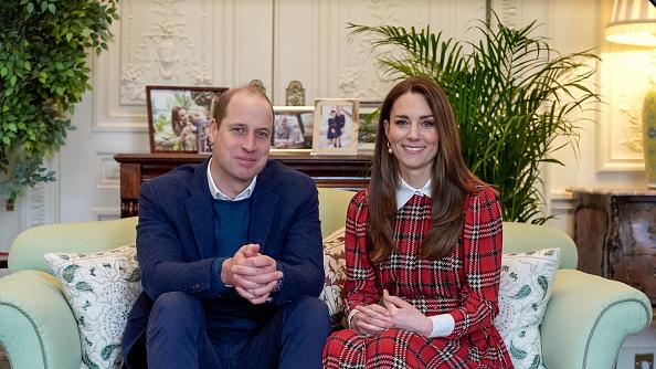Duchess「The Duke And Duchess Of Cambridge Send Burns Night Message To NHS Staff In Scotland」:写真・画像(8)[壁紙.com]