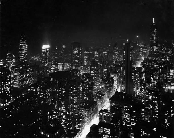 Night New York:ニュース(壁紙.com)