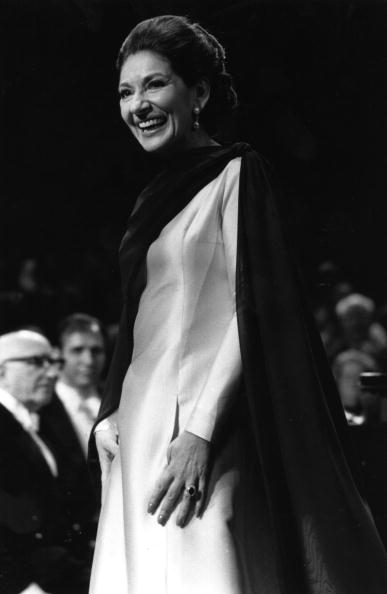 Tim Graham「Maria Callas」:写真・画像(4)[壁紙.com]