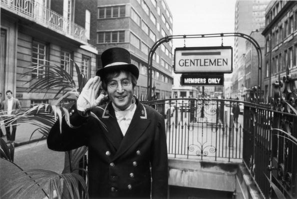 ジョン・レノン「John Lennon」:写真・画像(7)[壁紙.com]