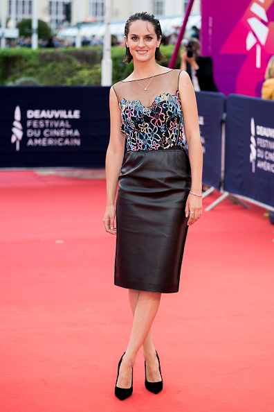 Deauville「46th Deauville American Film Festival : Opening Ceremony」:写真・画像(1)[壁紙.com]