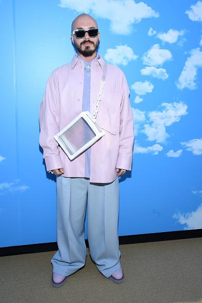 Fully Unbuttoned「Louis Vuitton : Photocall - Paris Fashion Week - Menswear F/W 2020-2021」:写真・画像(8)[壁紙.com]