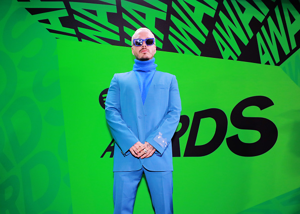 Award「Spotify Awards In Mexico – Red Carpet」:写真・画像(5)[壁紙.com]