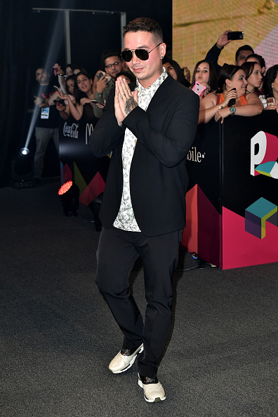 """Premios Juventud Awards「Univision's """"Premios Juventud"""" 2017 Celebrates The Hottest Musical Artists And Young Latinos Change-Makers - Arrivals」:写真・画像(13)[壁紙.com]"""