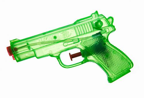 Squirting「Water Gun」:スマホ壁紙(17)