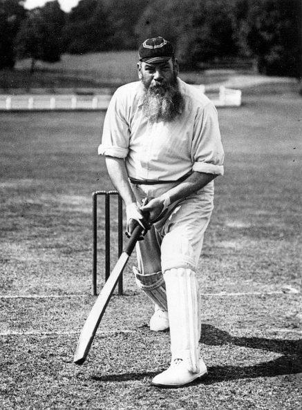 Cricket Player「W G Grace」:写真・画像(5)[壁紙.com]