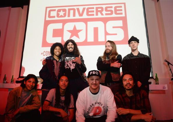 Launch Event「Converse CONS Project: Los Angeles Launch Event」:写真・画像(5)[壁紙.com]
