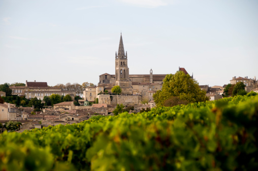 Eco Tourism「Saint-Émilion」:スマホ壁紙(16)