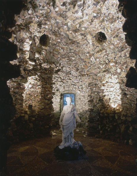 殻「Curraghmore Cave」:写真・画像(8)[壁紙.com]