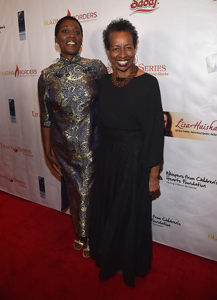 24 legacy「Whispers From Children's Hearts Foundation's 3rd Legacy Charity Gala」:写真・画像(6)[壁紙.com]