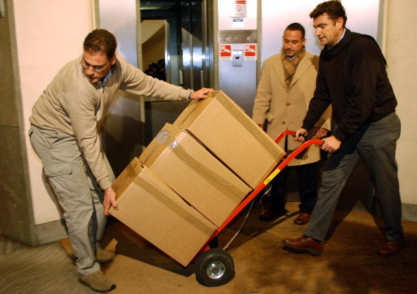 White Collar Crime「Parmalat Scandal Rocks Italy」:写真・画像(5)[壁紙.com]