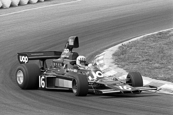 2015年「Tom Pryce, Grand Prix of the Netherlands」:写真・画像(17)[壁紙.com]