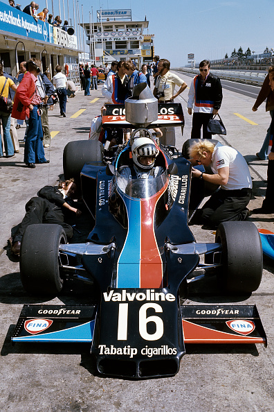 自動車「Tom Pryce, Grand Prix of Germany」:写真・画像(11)[壁紙.com]