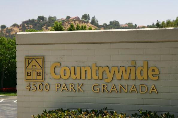Finance「California Lawsuit Against Countrywide Financial Broadened」:写真・画像(7)[壁紙.com]
