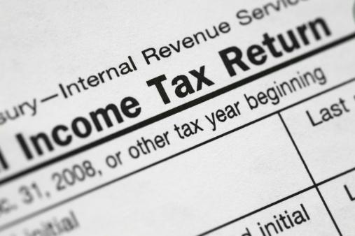 "2008「""Income Tax Return"" Closeup」:スマホ壁紙(18)"