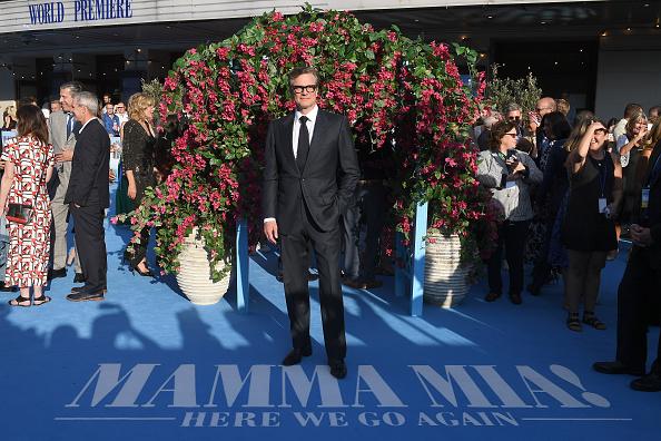 Mamma Mia Here We Go Again「Mamma Mia! Here We Go Again World Premiere」:写真・画像(18)[壁紙.com]